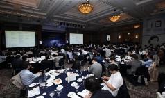 녹십자웰빙, 'Dr.PNT 알르마젠' 출시 기념 심포지엄 개최