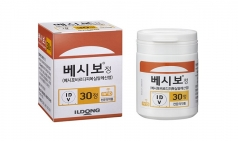 일동제약 첫 신약 만성 B형간염 치료제 '베시보' 내달 1일 출시