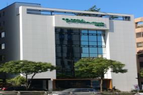 서울제약 본사 사옥 리모델링…스마트 오피스로 변신