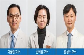 한국형 대장선종 발생 예측모델 개발