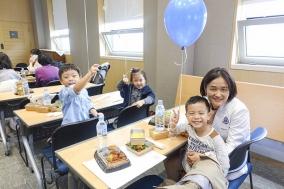 강남세브란스병원, '캥거루 케어' 5주년 기념행사 개최