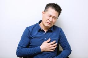 타는 듯한 가슴 통증 '역류성식도염'