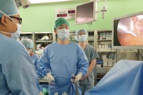 위식도역류질환 '수술환자' 87% 증상 개선