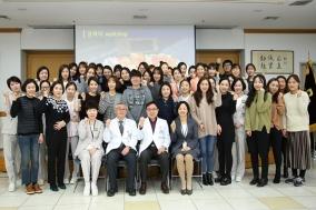 상계백병원, 경력 간호사 워크숍 성황리 개최