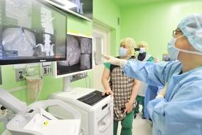 세브란스병원, 2세대 O-ARM 도입