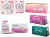 여심을 잡아라!…제약업계, 여성 특화 제품 공략 나서