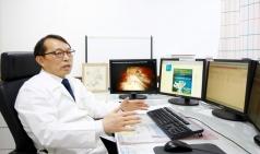 인천성모병원 정진용 교수, 국내 첫 로봇 폐엽소매절제술 성공