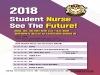 26일 광주서 '2018 Student Nurse See The Future!' 개최