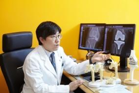줄기세포 치료술, 정부의 국책연구개발사업으로 선정