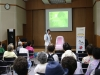 유디치과, 동작구 어르신 100여명 위한 구강건강교육 진행