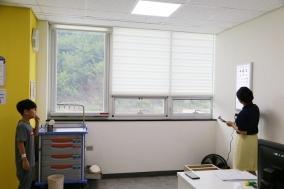 국제성모병원, 지역 어린이 건강증진에 '앞장'