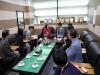 한의사협회에 홍콩 식품 및 보건부 장·차관 일행 방문