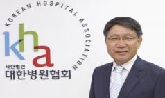 병협, 상근부회장에 송재찬 전 복지부 장애인정책국장 선임