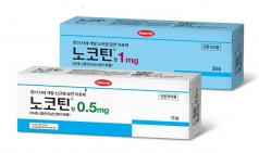한미약품, 단독 개발 금연약 '노코틴' 출시