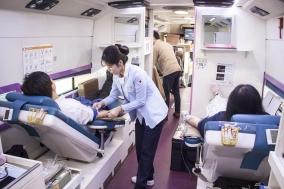 보령제약그룹, 'HAPPY 헌혈데이' 캠페인 10년째 진행