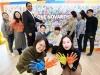 한국노바티스, 여의도 IFC 사옥 이전 기념식 개최