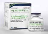 키트루다, 전이성 비편평 비소세포폐암 1차 병용요법 추가 적응증 확대