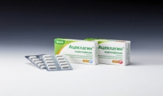 유나이티드제약, 개량신약 '클란자CR' 러시아 출시