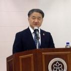 박능후 장관 '2차 제약지원종합계획' 차질 없이 추진