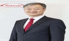 한국다케다제약, 문희석 신임 대표 선임