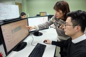 유라이크코리아, 국내 최초 'AI 기반 축우 분만 예측 시스템' 발표