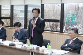 """""""개방형 혁신 가속화로 국민산업으로서의 경쟁력 강화"""""""