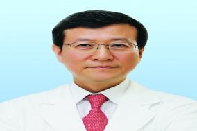 인제대 상계백병원 김철 교수, 보건복지부장관 표창 수상