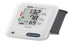 보령A&D메디칼, 심방세동 감지 손목형 혈압계 UB-525 출시