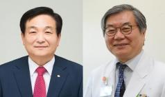 한국의학교육평가원, 장성구 이사장 취임 및 김영창 원장 연임