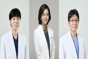 인천성모병원, 이운정·김혜성·김지훈 교수 '2019 올해의 교수상' 선정
