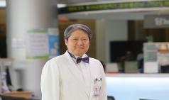 '제27회 JW중외박애상'에 서진수 前 일산백병원장