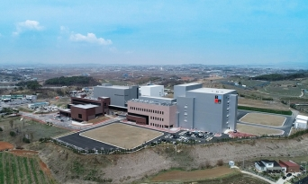 보령제약, 글로벌 진출 핵심 시설 예산 新생산단지 준공