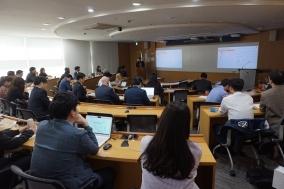 신약조합-한양증권, 공동 바이오포럼 및 IPIR 2019 – Season 2 개최