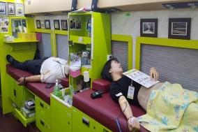 유영제약, 전사적인 헌혈 참여로 생명 나눔 실천