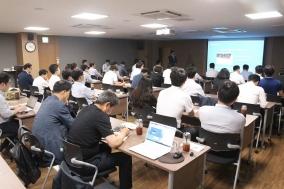 일자리 창출 선도…'제약바이오산업 채용박람회' 시동