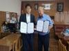 서울의료원, 키르기스스탄 국립감염병원과 의료협력 양해각서 체결