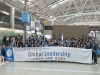 국제한인간호재단, 제11기 GLP에 전국 간호대학생 38명 참가