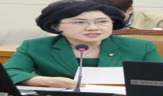 최도자 의원, 3년 연속 법률소비자연맹 '국회의원 헌정대상' 선정