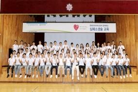 한국다이이찌산쿄, 전사적 사회공헌활동 '진심 캠페인' 성료