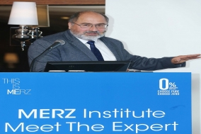 멀츠코리아, 'MERZ INSTITUTE, MEET THE EXPERT' 성료