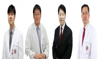 '척추협착증' 비수술 치료 가능성 세계 최초 제시