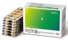 동국제약, 식물성분의 무기력증 개선제 '마인트롤' 출시