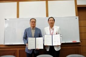 대구첨복재단 의료기기센터-경북대 의대, 의료기기 연구 협력 MOU