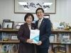 의협 총선기획단, 보건의료정책 제안서 정의당에 전달