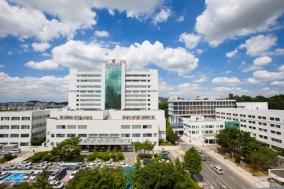 고대안산병원, 신속대응시스템 시범사업기관 선정