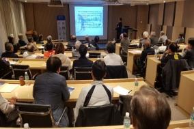 시니어스키모임 '오파스', 시니어스키어 심포지엄 개최