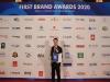 코리아나 세레니끄, 2020 대한민국 퍼스트브랜드 대상 4년 연속 수상