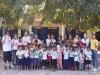 유디치과, 아시아 4개국 낙후지역 아동에게 구강관리용품 후원