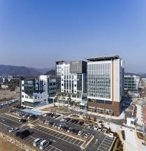 베스티안병원, '외국인환자 유치 의료기관' 지정