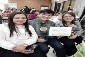 경기도의료봉사단, 외국단체 사상 첫 필리핀 문교부 표창장 수상